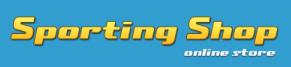 sporting shop logo